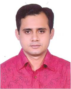 Mr. Abul Kashem EC member of idea